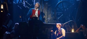 Los miserables, el musical